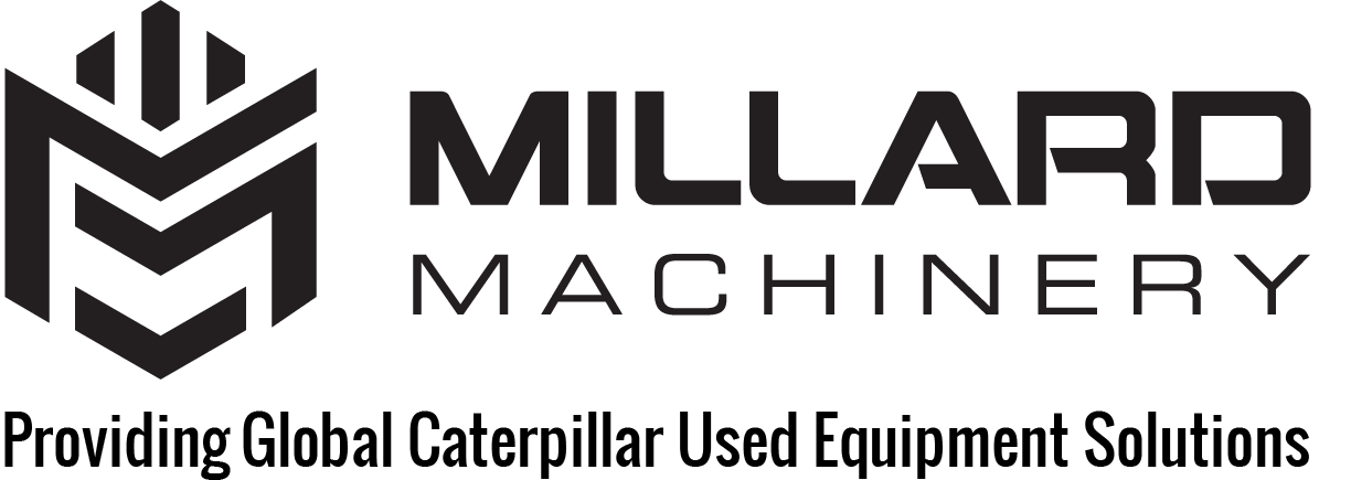 Millard Machinery Logo