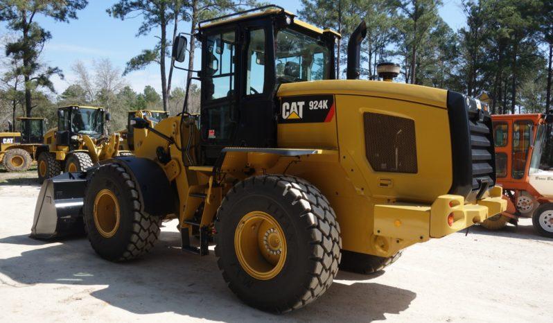 Caterpillar 924K full