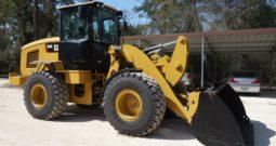 Caterpillar 924K