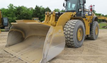 Caterpillar 980K full
