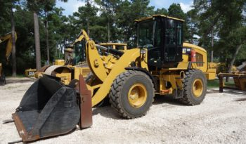2014 – Caterpillar 930K full