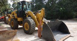 2014 – Caterpillar 930K