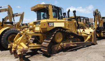 Caterpillar D6T XL full