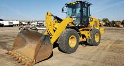 Caterpillar 930K – 3100 hours (1000 idle)