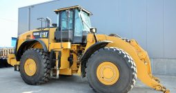 2018 – 980M with 1700 hours