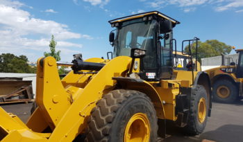 2012 – 950K Caterpillar Loader full