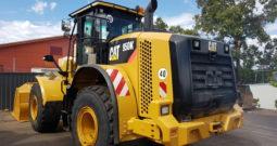 2012 – 950K Caterpillar Loader