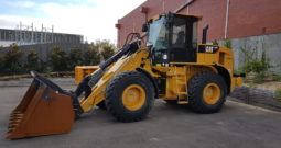 2012 Caterpillar 930H Loader