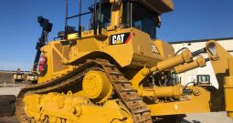 2015 – D8T with 2600 hours