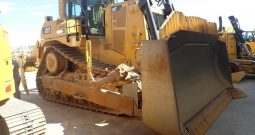 2015 – D9T – 5500 hours (1200 Idle)