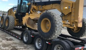 2015 – 14M with 4600 hours full