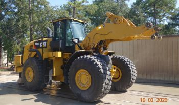 2017 – 980M with 2450 hours full