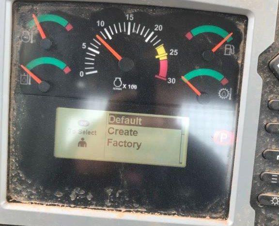 2012 – D6TXL – 4000 hours (946 Idle) full