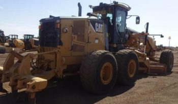 2012 – 16M with 6200 hours (1900 Idle) full
