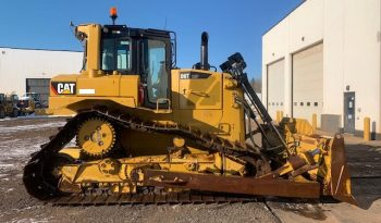 2013 – D6T LGP with 5000 hours (1200 Idle hours) full